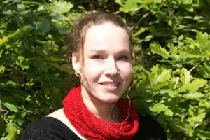 Ruby van den Heuvel