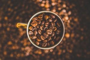 maak je eigen koffiescrub