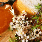 medicinaal gebruik van manukahoning