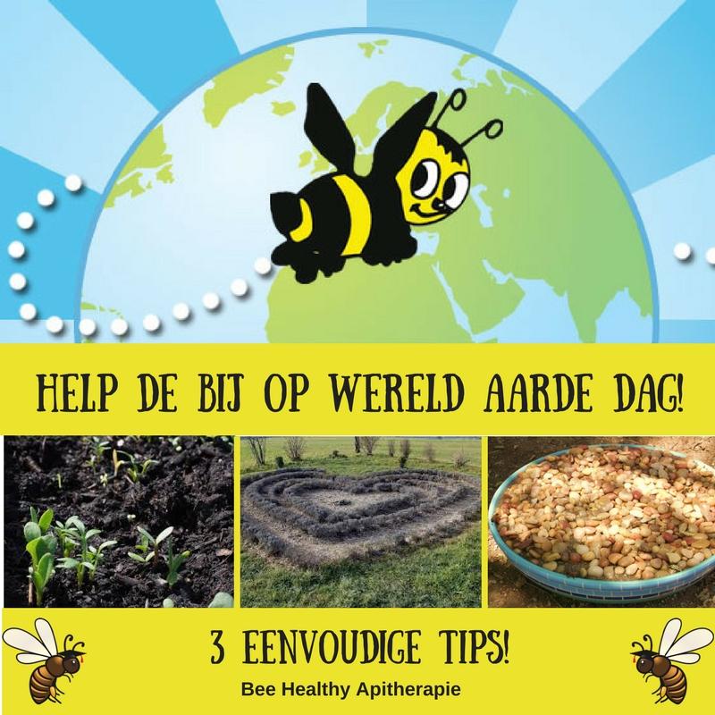 bijen wereld aarde dag