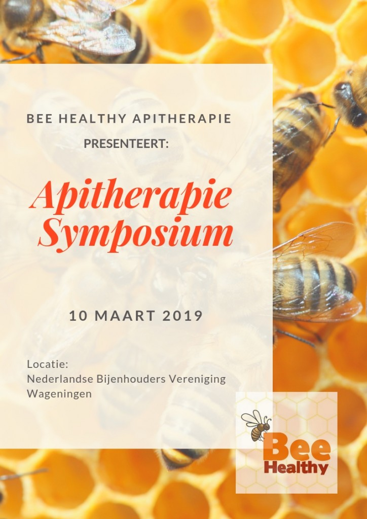 flyer 1 apitherapei symposium 2019