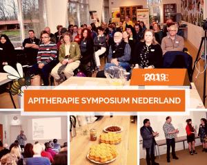 apitherapie symposium 2019