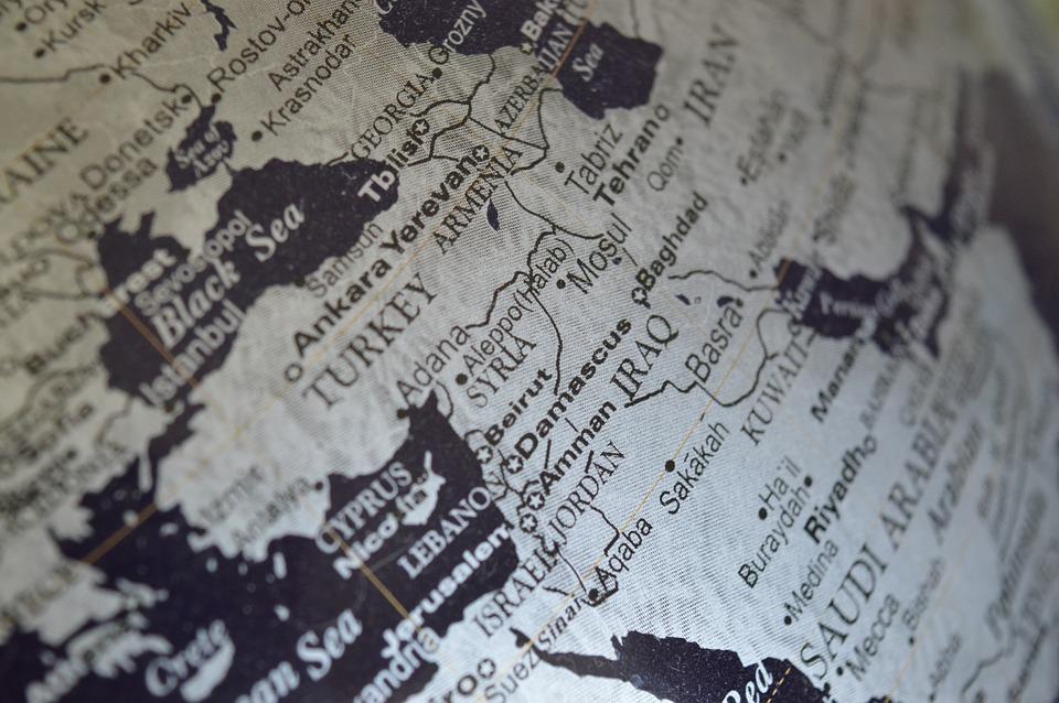 apitherapie reis Turkije
