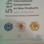 International Symposium on Bee Products