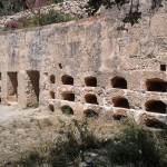 Roman Apiairies