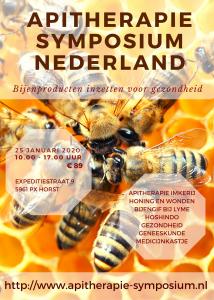 apitherapie symposium 2020