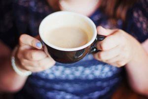 warme melk bij slaapproblemen